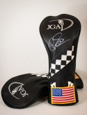 JGA Patriot Headcover Limited Edition