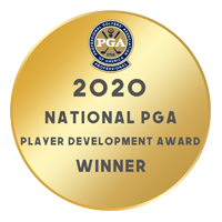 Pga Player Development