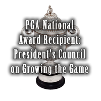 Pga Presidents Council
